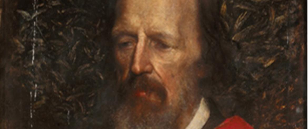 Events in Tennyson's life