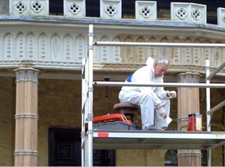 Restoration Update June 2015