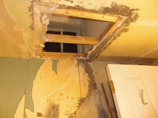 Farringford restoration