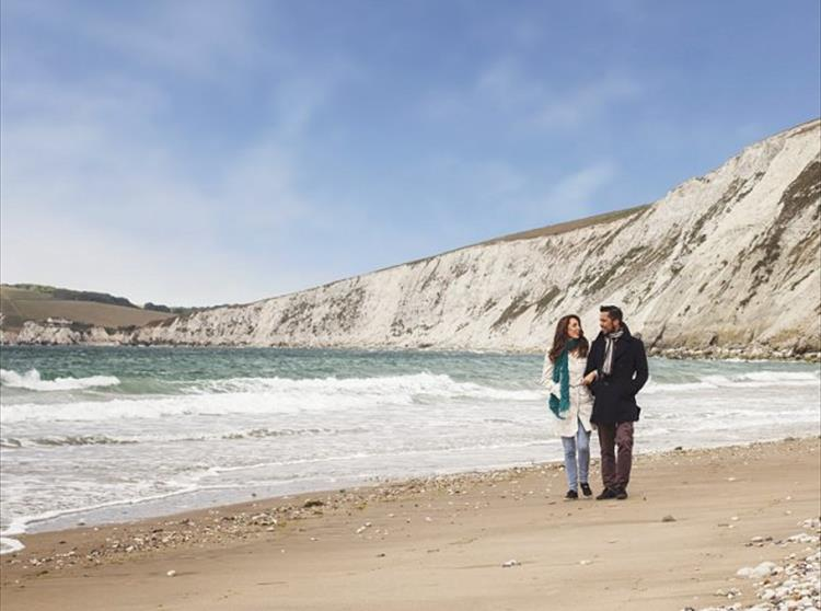 A Romantic Spring Break on the Isle of Wight