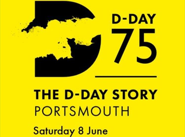 Isle of Wight D-Day 75th Celebrations