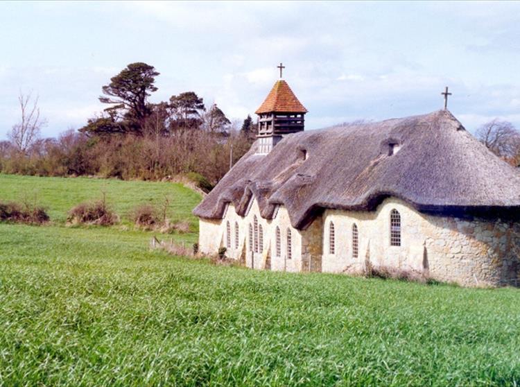 Freshwater Churches