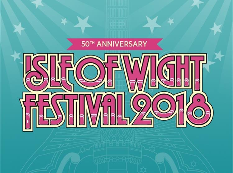Isle of Wight Festival Celebrating 50 Years