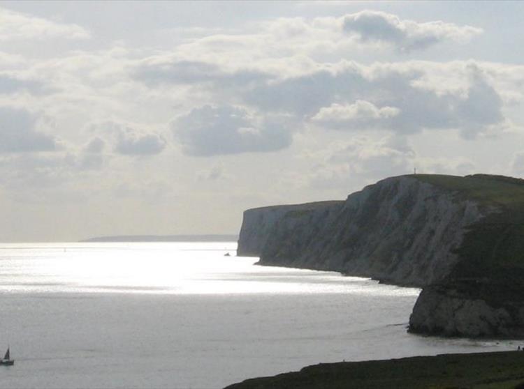 Tennyson's Enchanted Islands