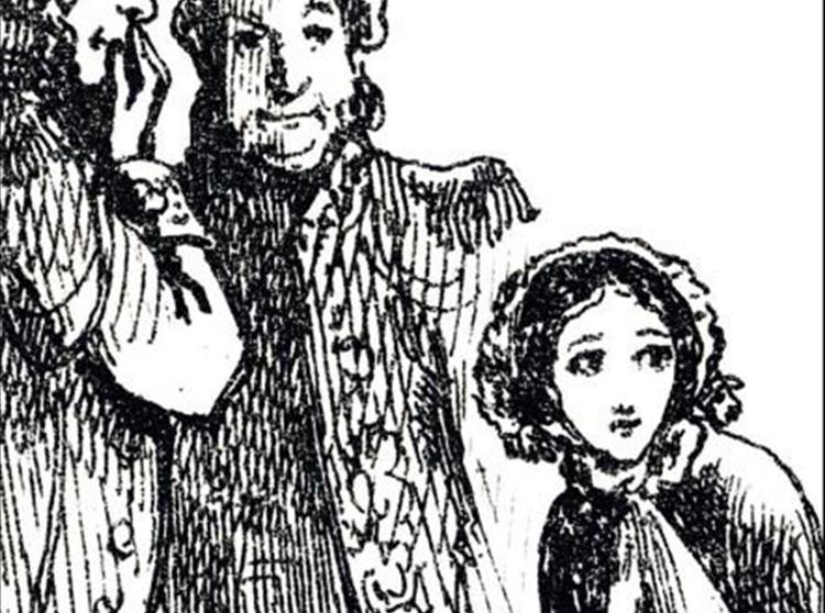 Speculation and Financial Risk in Gaskell, Tennyson and Dickens