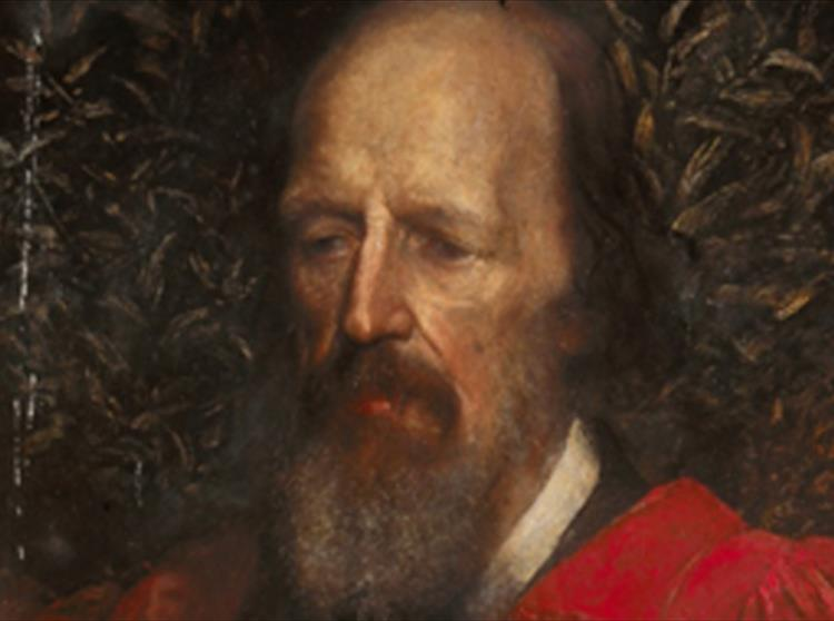 Tennyson his life and dates